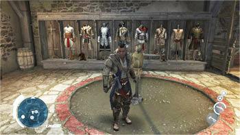 Полный набор костюмов в Assassin's Creed 3 (Additional Outfits)