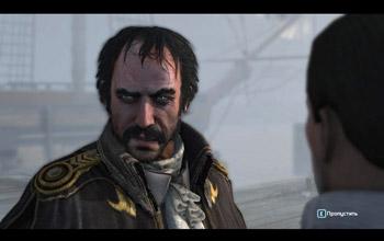 Чарльз Ли в 12 последовательности в Assassin's Creed 3