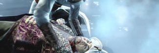 Assassin's Creed: смерть Абу аль Нуквода в Дамаске в четвертом блоке памяти