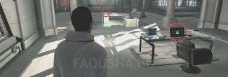 Assassin's Creed: компьютеры для взлома в лаборатории Абстерго после прохождения игры