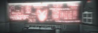 Assassin's Creed: послание от Объекта-16 на стене комнаты в Абстерго в седьмом блоке памяти