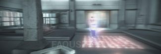 Assassin's Creed: кровавые символы в Абстерго в седьмом блоке памяти