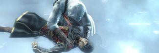 Assassin's Creed: смерть Джубаира аль Хакима в Дамаске в пятом блоке памяти