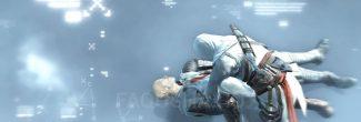 Assassin's Creed: смерть Робера де Сабле в Арсуфе в шестом блоке памяти