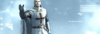 Assassin's Creed: предсмертная беседа с Робером де Сабле в Арсуфе в шестом блоке памяти