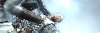 Assassin's Creed: смерть Сибранда в Акре в пятом блоке памяти