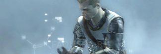 Assassin's Creed: предсмертная беседа с Сибрандом в Акре в пятом блоке памяти