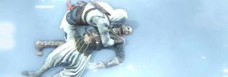 Assassin's Creed: смерть Талала в Иерусалиме в третьем блоке памяти