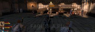 Солвитус из Казематов в Dragon Age 2