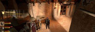 """Прохождение задания """"Как подставить храмовника"""" в Dragon Age 2"""