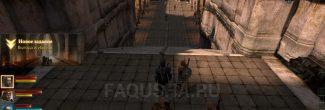 """Прохождение задания """"Выгода и убыток"""" в Dragon Age 2"""