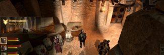 """Прохождение задания """"Найти и спасти"""" в Dragon Age 2"""