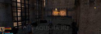 """Атенриль в Казематах в задании """"Гибель Лотеринга"""" в Dragon Age 2"""