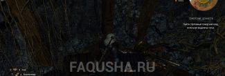 Местоположение сокровищ в задании 'Темерские ценности' в 'Ведьмаке 3'