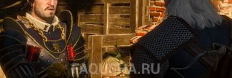 Награда от капитана нильфгаардского гарнизона за выполнение задания 'Бестия из Белого Сада' в 'Ведьмаке 3'