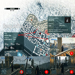 Местоположение и решение загадки Нострадамуса 'Венера' в Assassin's Creed: Unity