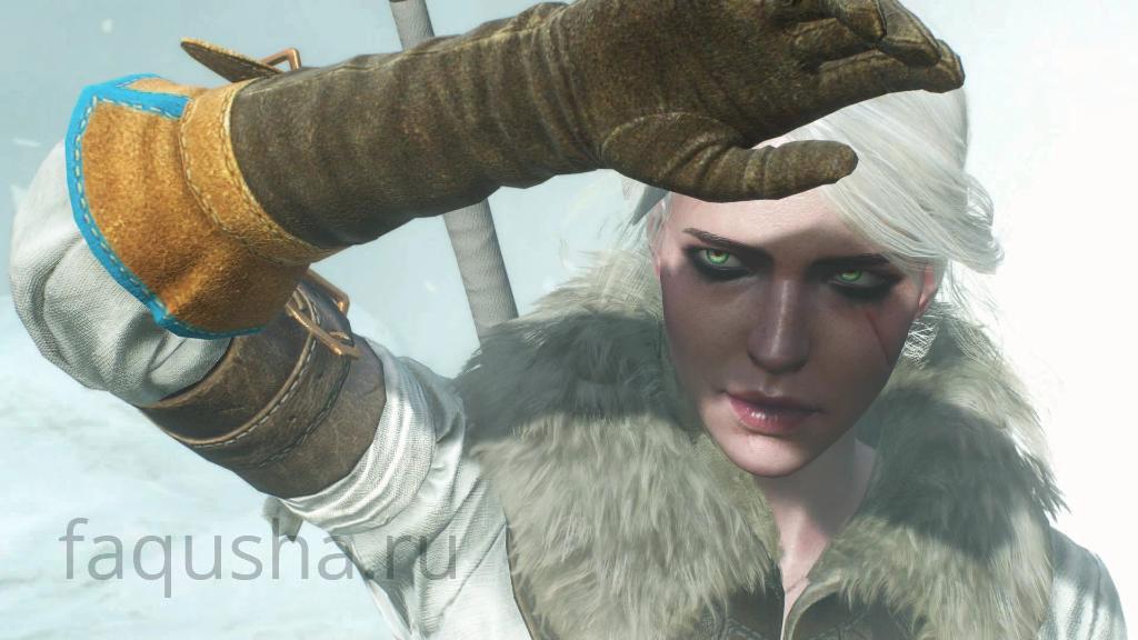 Witcher 3 как сделать хорошую концовку - HubertHaas