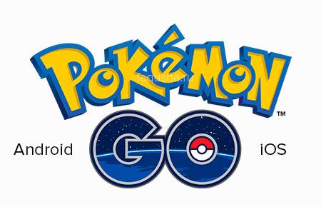 Скачать Pokemon Go на Andoroid и iOS