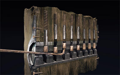 Взлом сундуков и дверей в Risen 2: Dark Waters. Просмотреть все записи в р